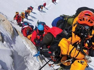 Everest Base Camp Trek US$ 1,175 Photos