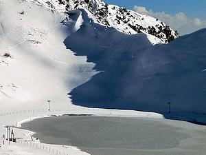 Prashar Lake Trek Photos