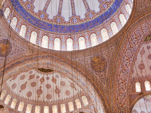 Istanbul Old City Guided Walking Tour Photos