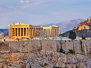 Photography Workshop - Greece Photos