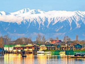 Four Days in Paradise (Kashmir) Photos