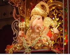 Lord Shri Ganesh