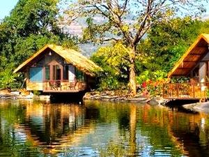 Weekend Getaway - Jal Srushti, Pune Photos
