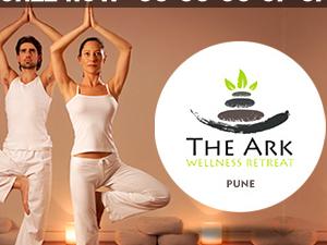 Weekend Getaway - The Ark Wellness Retreat, Pune Photos