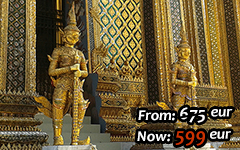 Central Thailand Photos