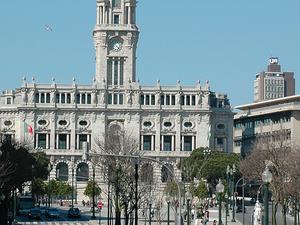 Walk Tour - Oporto's Downtown Photos