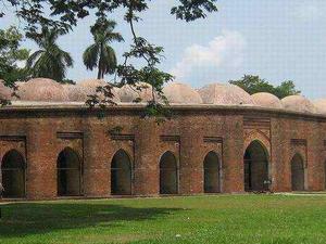Make Memorable at Sundarban and Sixty doom Mosque. Photos