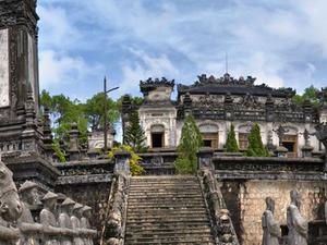 Hue City Tour Photos