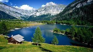Grand Tour of Switzerland Photos