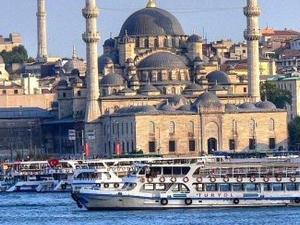 Turkey- Hop on Hop off Bus Tour Photos