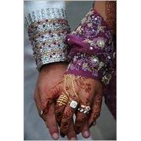 Honeymoon in Pachmarhi Photos