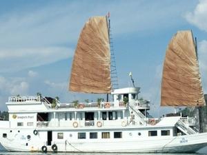 Bai Tu Long Bay Best Deals: Dragon's Pearl Cruise 3D2N Photos