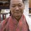 Goembo Dorji