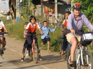 Full Day Biking Tour to Nha Trang Photos