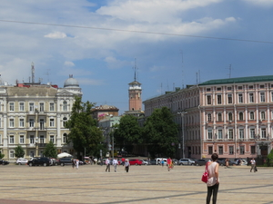 Let Me Introduce My Beloved City! Photos
