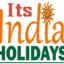 Itsindia Holidays