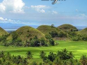 Bohol Tour Package Photos