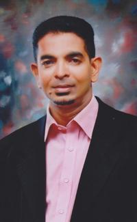 Harsha Dahanayake