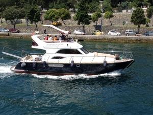 Private Yacht Bosphorus Tour Photos