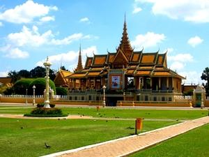 Sunsai Tours: 10 Day Cambodia Experience Photos