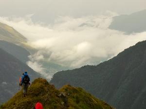 Trekking In North Osetia Photos