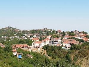 Georgia- One Day Tour to Kakheti Region Photos