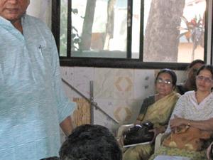 Anandwan - Hemalkasa (Social Tour) Photos