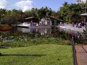 Everglades Experience Photos