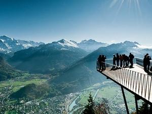 Switzerland Honeymoon Tours 2015 Photos