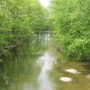 Chillisquaque Creek