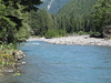 Queets River