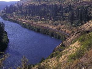 Río Yakima