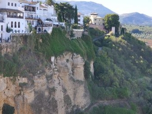 Ronda and Tajo Gorge Day Trip from the Costa del Sol Photos