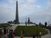 4-Day Private Tour to Darjeeling from Kolkata Including Train Ride and Zoological Park Photos
