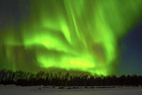 4-Night Northern Lights Experience from Fairbanks Photos