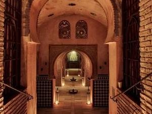 Skip the Line: Alhambra Tour and Granada Hammam Photos