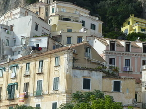 Naples Shore Excursion: Private Tour to Sorrento, Positano, and Amalfi Photos