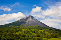 Arenal Volcano Hiking Tour with Hot Springs Photos
