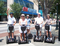 Atlanta Evening Segway Tour Photos