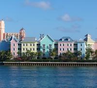 Bahamas Get-A-Round Bus Pass Photos