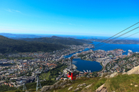 Bergen Shore Excursion: Bergen Hop-On Hop-Off Tour Photos