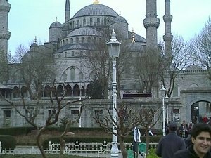 Istanbul in One Day Sightseeing Tour: Topkapi Palace, Hagia Sophia, Blue Mosque, Grand Bazaar Photos