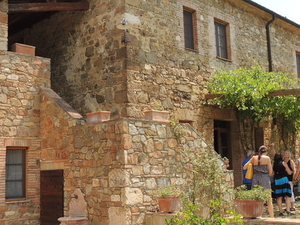 Small-Group Brunello di Montalcino Wine-Tasting Trip from Siena Photos