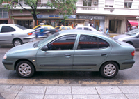 Buenos Aires International Airport Private Arrival Transfer Photos