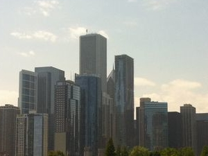 Chicago City Hop-on Hop-off Tour Photos