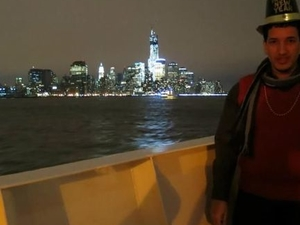 Circle Line: New Year's Eve Cruise in New York City Photos