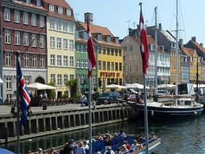 Copenhagen Panoramic City Tour with Tivoli Gardens Photos