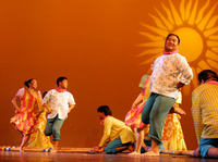 Cultural Dance Show with Dinner in Manila  Photos