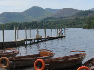 Ten Lakes Spectacular to Borrowdale, Buttermere and Beyond Photos