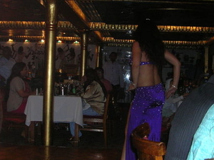 Nile River Dinner Cruise in Cairo Photos